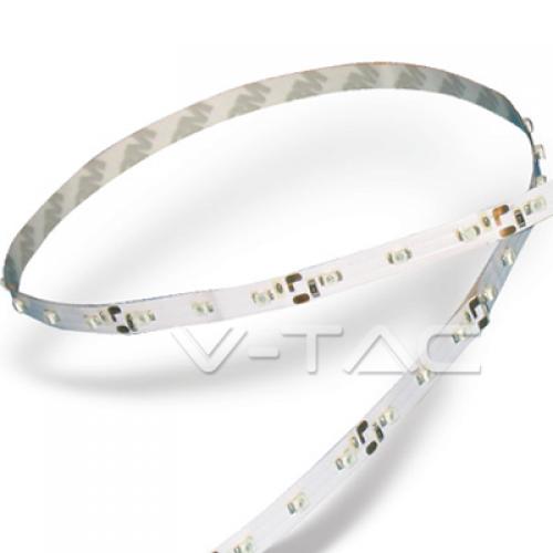 LED Strip SMD3528 - 60LEDs 6000K Non-waterproof