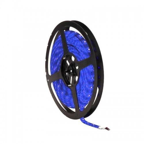 LED Strip SMD3528 - 60LEDs Blue IP65