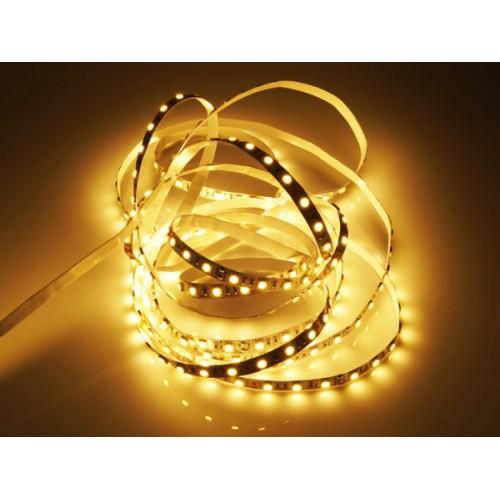 LED Strip SMD5050 - 60 LEDs 3000K Non-waterproof