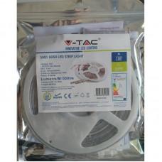 LED Strip SMD5050 - 30 LEDs 6400K IP65