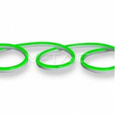 Neon Flex 24V Green