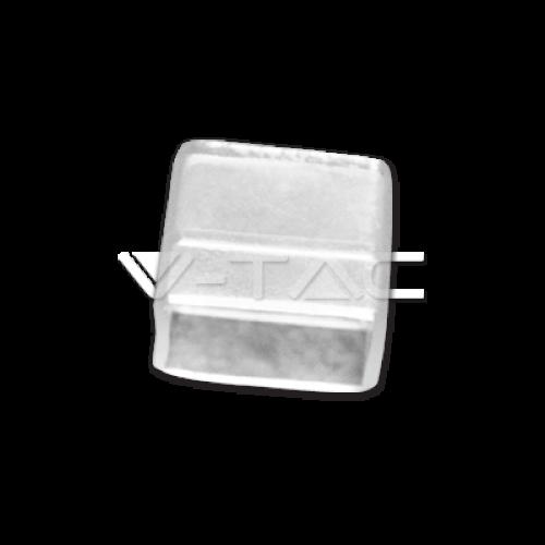 End Safe Cap For Neon Flex