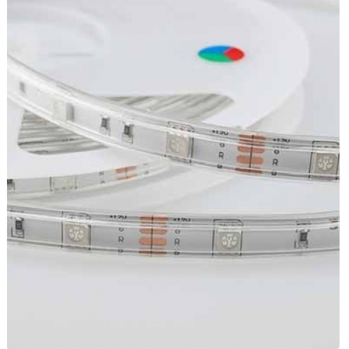 LED Strip SMD5050 - 30 LEDs RGB Waterproof /silicone/