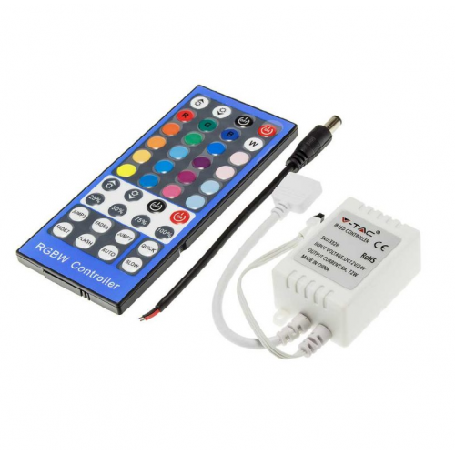 Controller RGB+White /For LED Strip 2159;2552;2553/