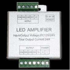 RGB+W Amplifier /For LED Strip 2159;2553;2552/