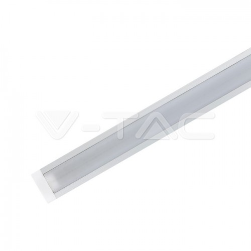 Led Strip Mounting Kit With Diffuser Aluminum 2000* 23*15.5MM Milky