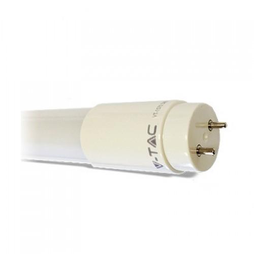 LED Tube T8 18W - 120 cm Nano Plastic Non Rotation 6400K