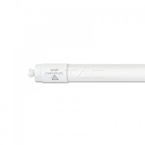 LED Tube T8 9W - 60 cm А++ 6400K 5 Years Waranty