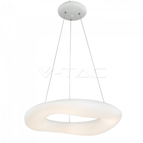 82W Pendant Round Color Changing D:750 Dimmable White