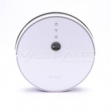SMART Vacuum Cleaner White