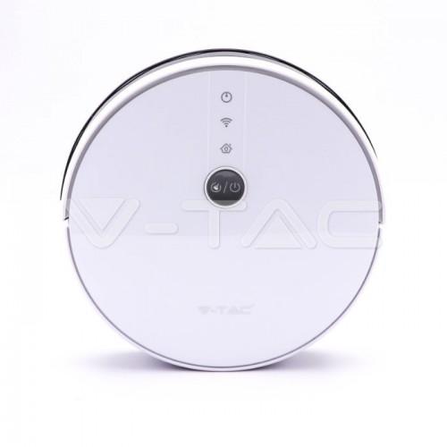 SMART Vacuum Cleaner White