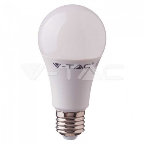 LED Bulb - 10W E27 A60  SMART WIFI RGB + WW+CW