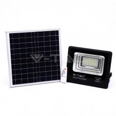 20W LED Solar Floodlight 4000K