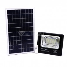 35W LED Solar Floodlight 4000K