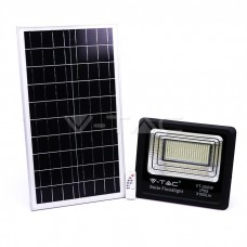 40W LED Solar Floodlight 4000K