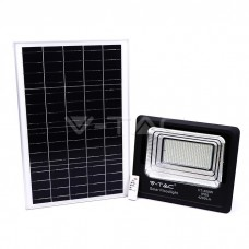 50W LED Solar Floodlight 4000K