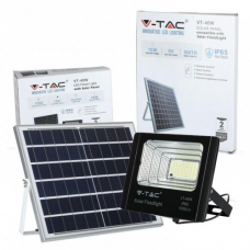 16W LED Solar Floodlight 6000K