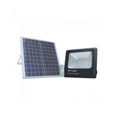 20W LED Solar Floodlight 6000K