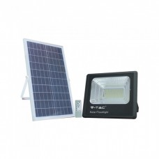 35W LED Solar Floodlight 6000K