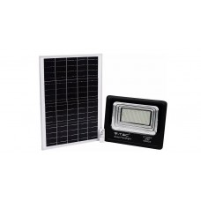 40W LED Solar Floodlight 6000K