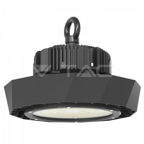 LED Highbay SAMSUNG Chip/DRIVER 100W 120 lm/Watt Black Body 6000K
