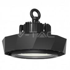 LED Highbay SAMSUNG Chip & Driver 100W 90° Black Body 120 lm/Watt 4000K