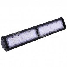 LED Linear Highbay SAMSUNG CHIP - 100W Black Body 6400K