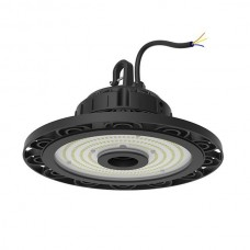 110W LED High BAY-Samsung Chips Industrial Light With Moso Driver 6000K