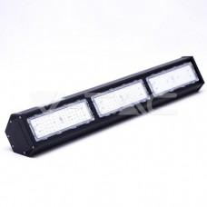 LED Linear Highbay SAMSUNG CHIP - 150W Black Body 4000K 120LM/W