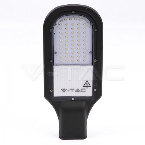 LED Street Light SAMSUNG CHIP 3 Years Warranty - 30W 6400K