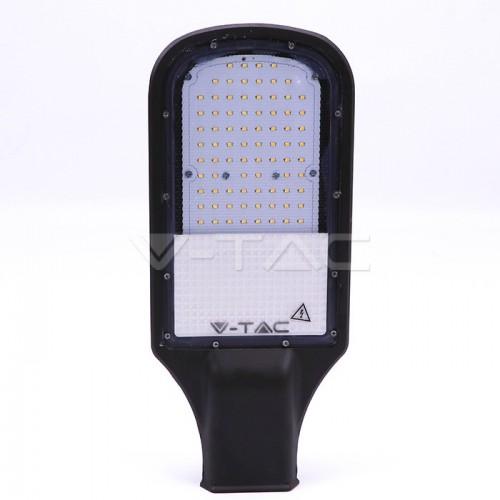 LED Street Light SAMSUNG CHIP 3 Years Warranty - 50W 6400K