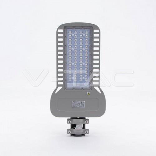 LED Street Light SAMSUNG CHIP 5 Years Warranty - 150W SLIM 6400K 120LM/W