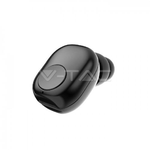 Earbuds Bluetooth 55mAh Black