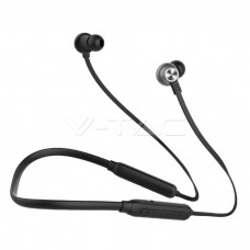 Sport Headset Bluetooth 500mAh Black