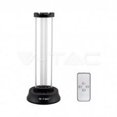 38W UVC Lamp Sensor + Controler